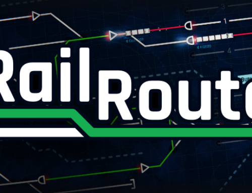 Steam page – Early Access ahead