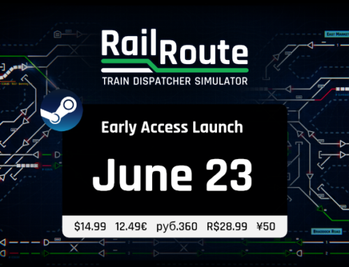Early Access on June 23rd